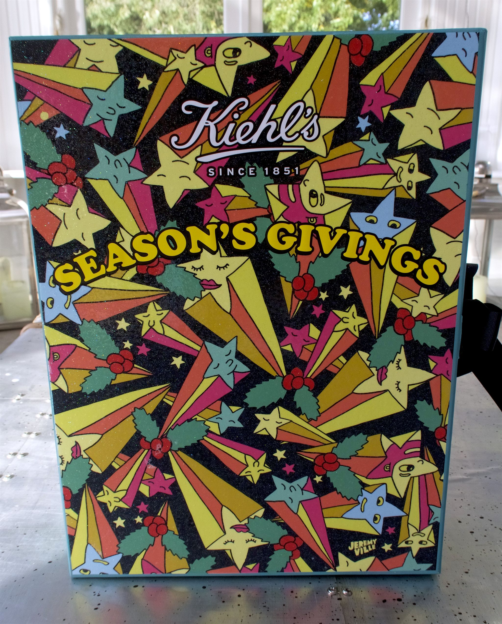 kiehls_advent_calendar_2