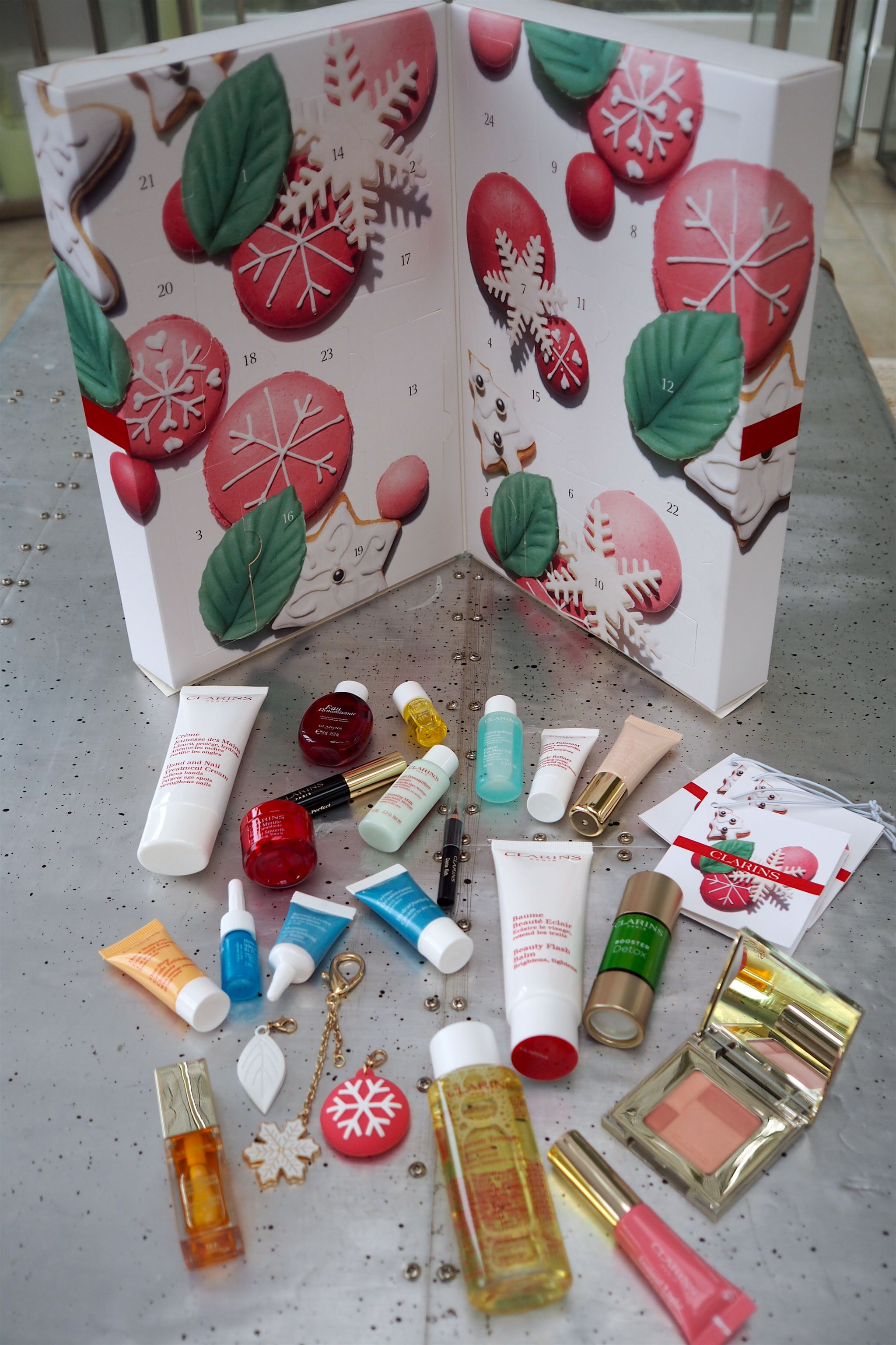 clarins_advent_calendar_3