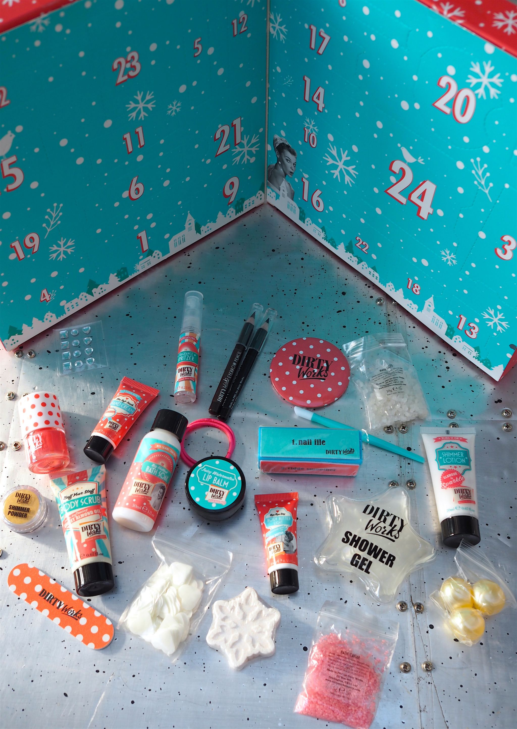 the best beauty advent calendars 2016