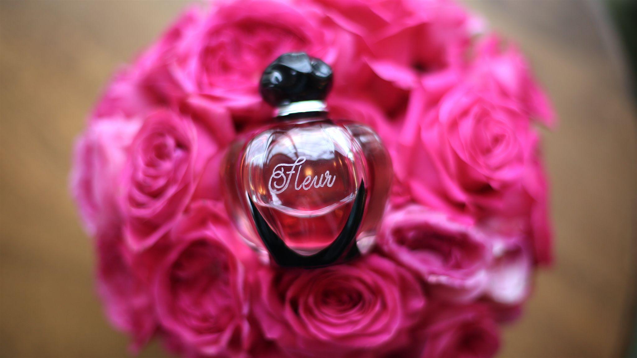 The new poison fleur de force - Fleur de poison ...