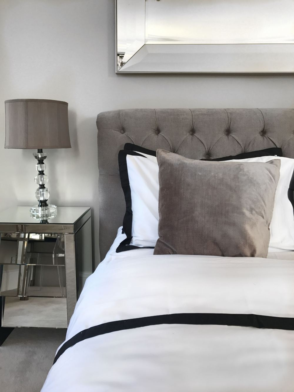 Home Update: New Guest Room! - Fleur De Force
